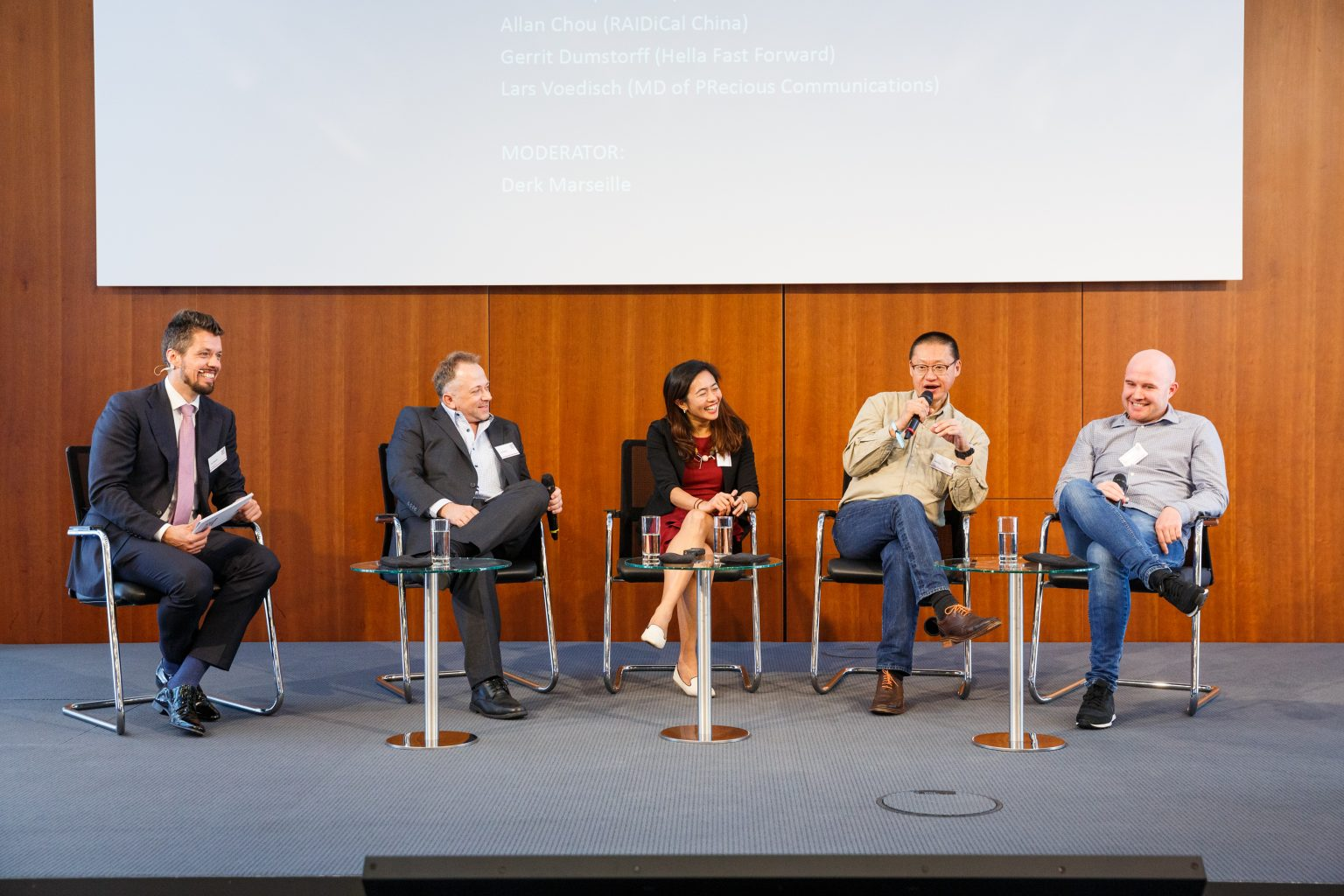 Meet investors from Asia and Europe at AsiaBerlin Summit 2020 (21-27 September)