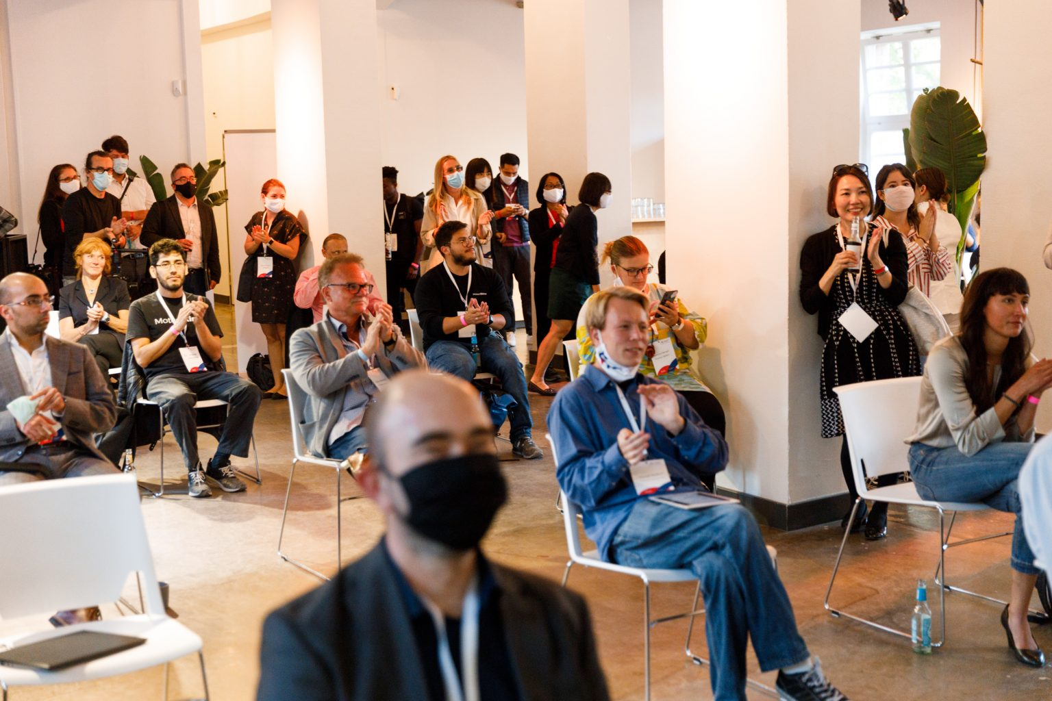 What to expect from DAY 2 of AsiaBerlin Summit 2021 – 5 October?