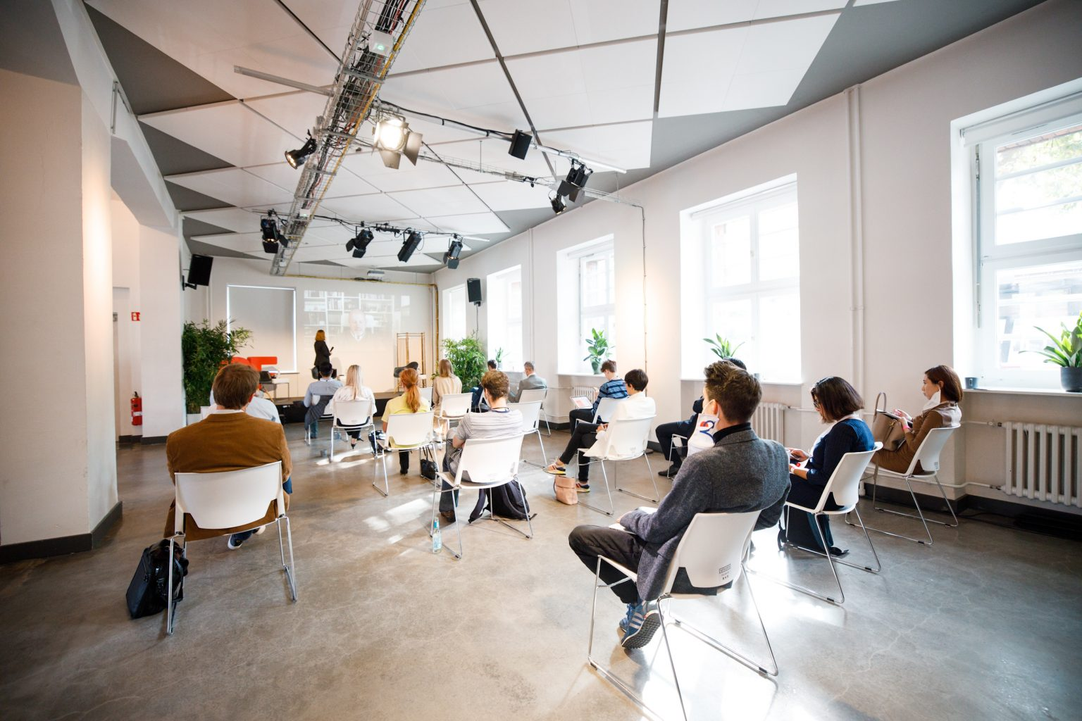 Round up of Investors Day at AsiaBerlin Summit 2020 : 23 September