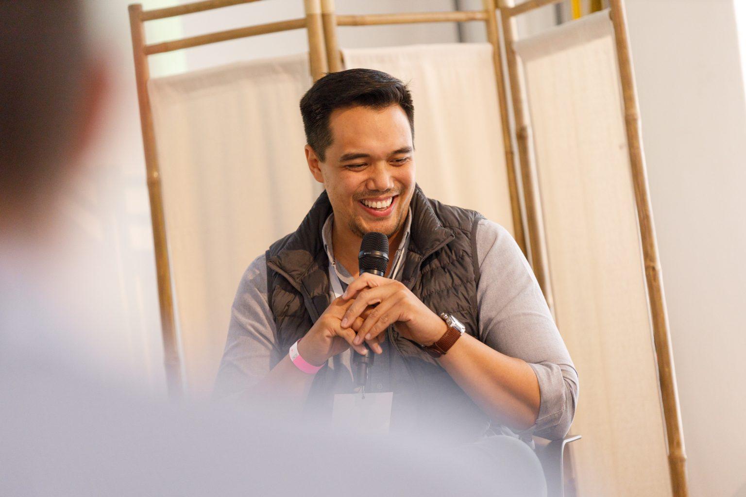 Meet AsiaBerlin Ambassador  Miguel Encarnacion, Managing Partner, Unifier Ventures