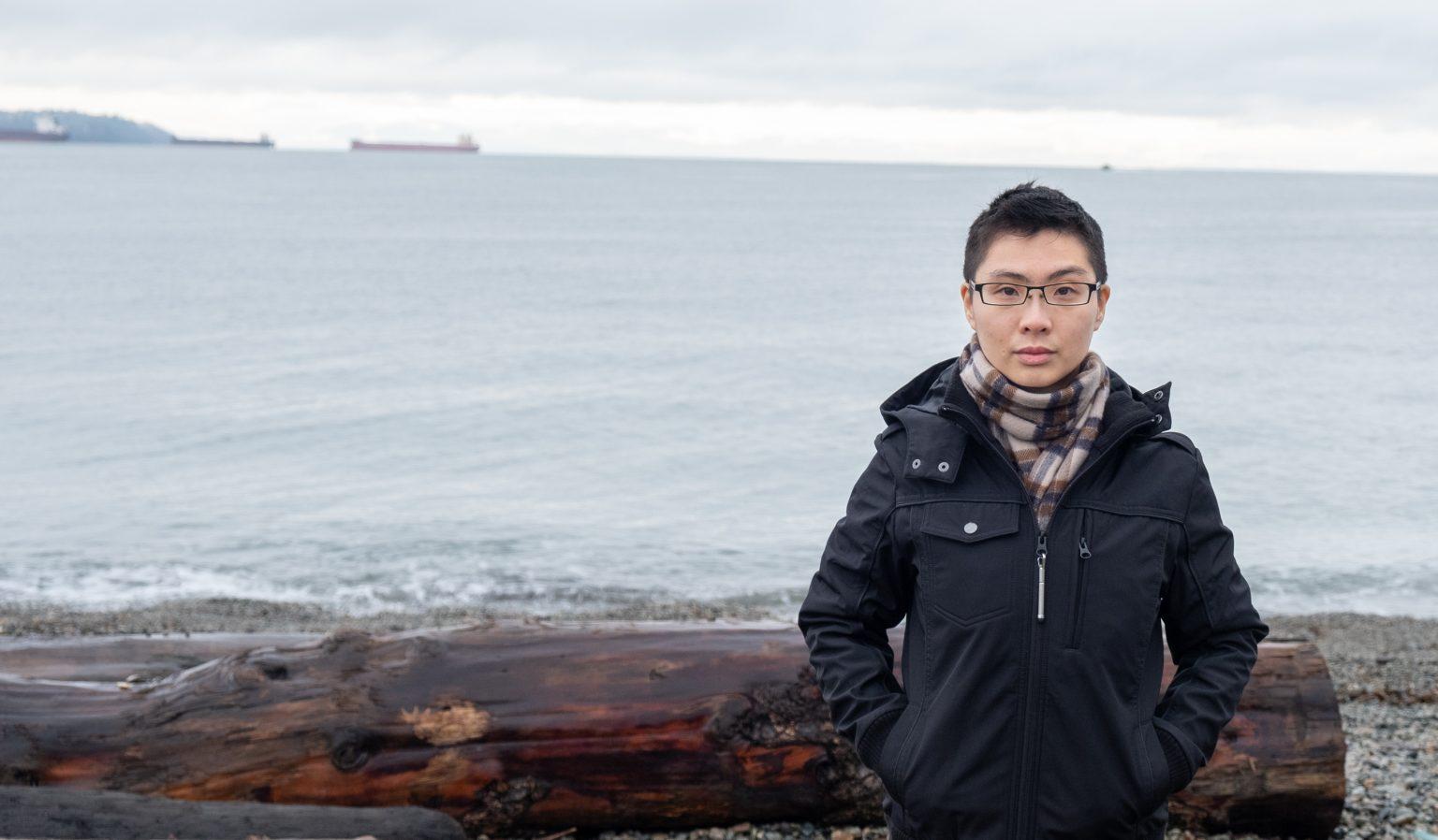 Meet our AsiaBerlin Ambassador : Athena Lam, Content Strategist