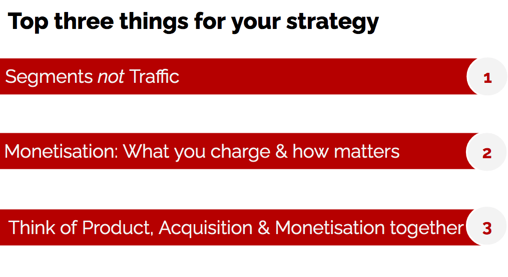 Tips on Go-to-market strategies for India
