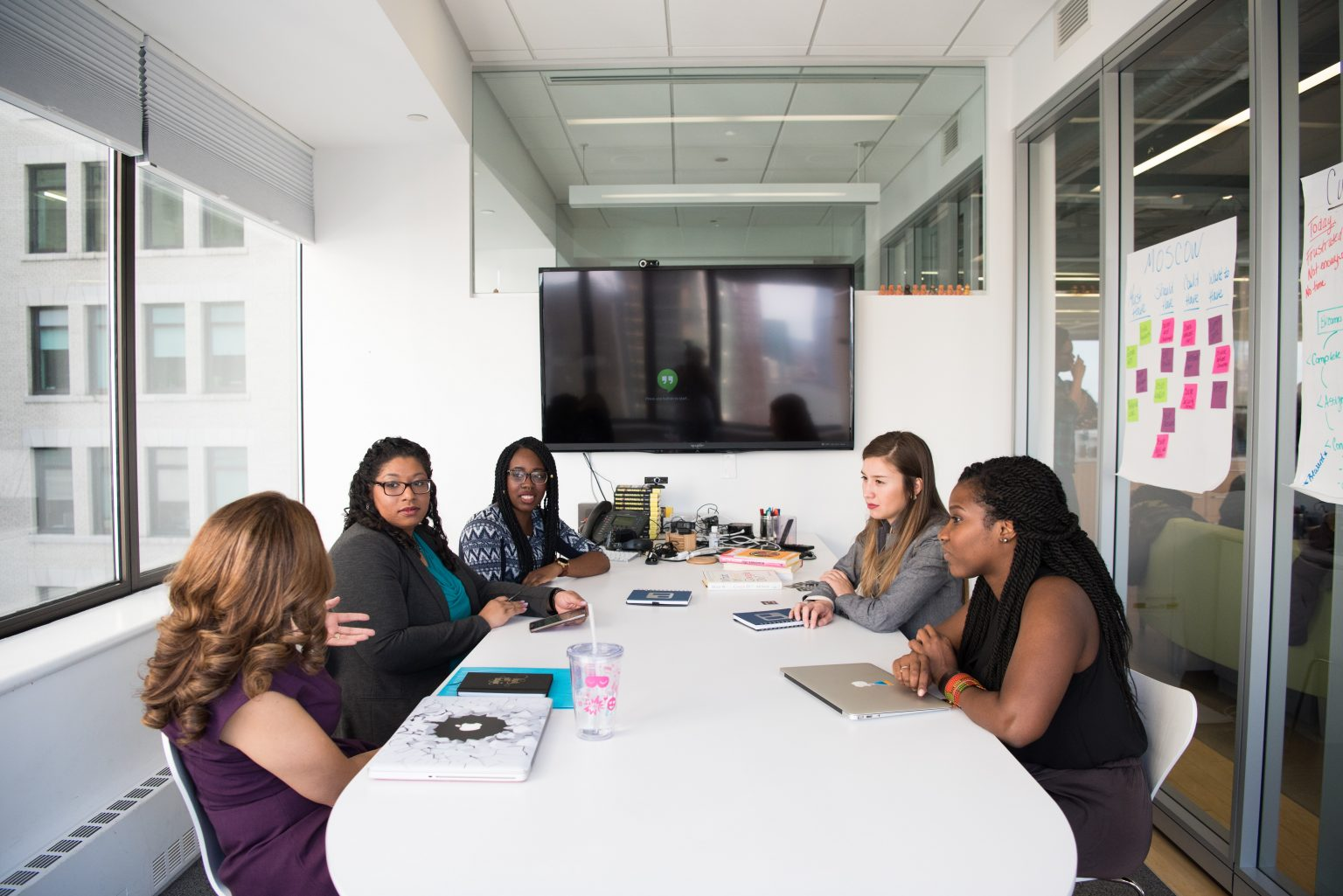 Gender-lens investing: why do we need it?