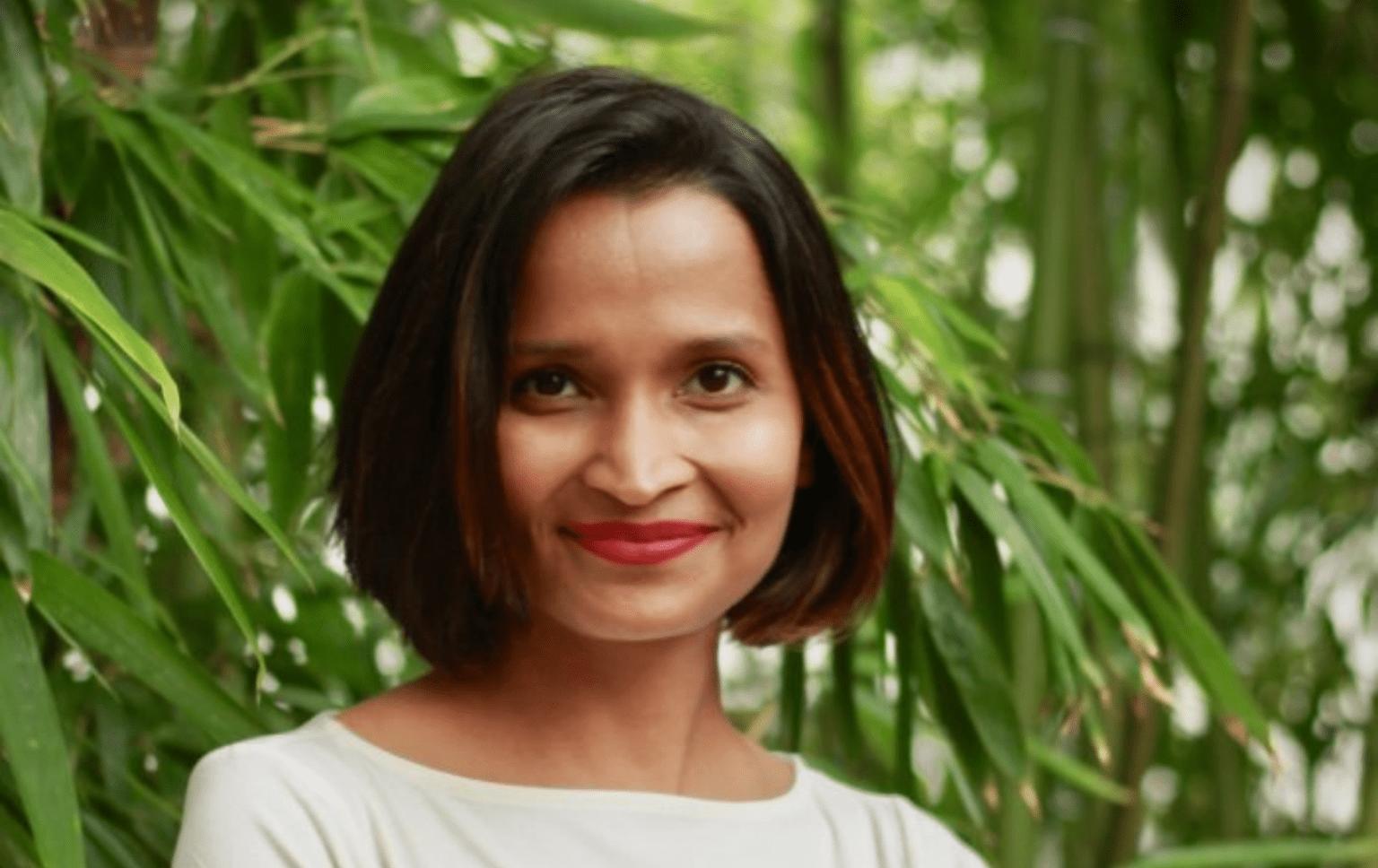 Meet AsiaBerlin Ambassador Tina Nayak, CoFounder, Useristics
