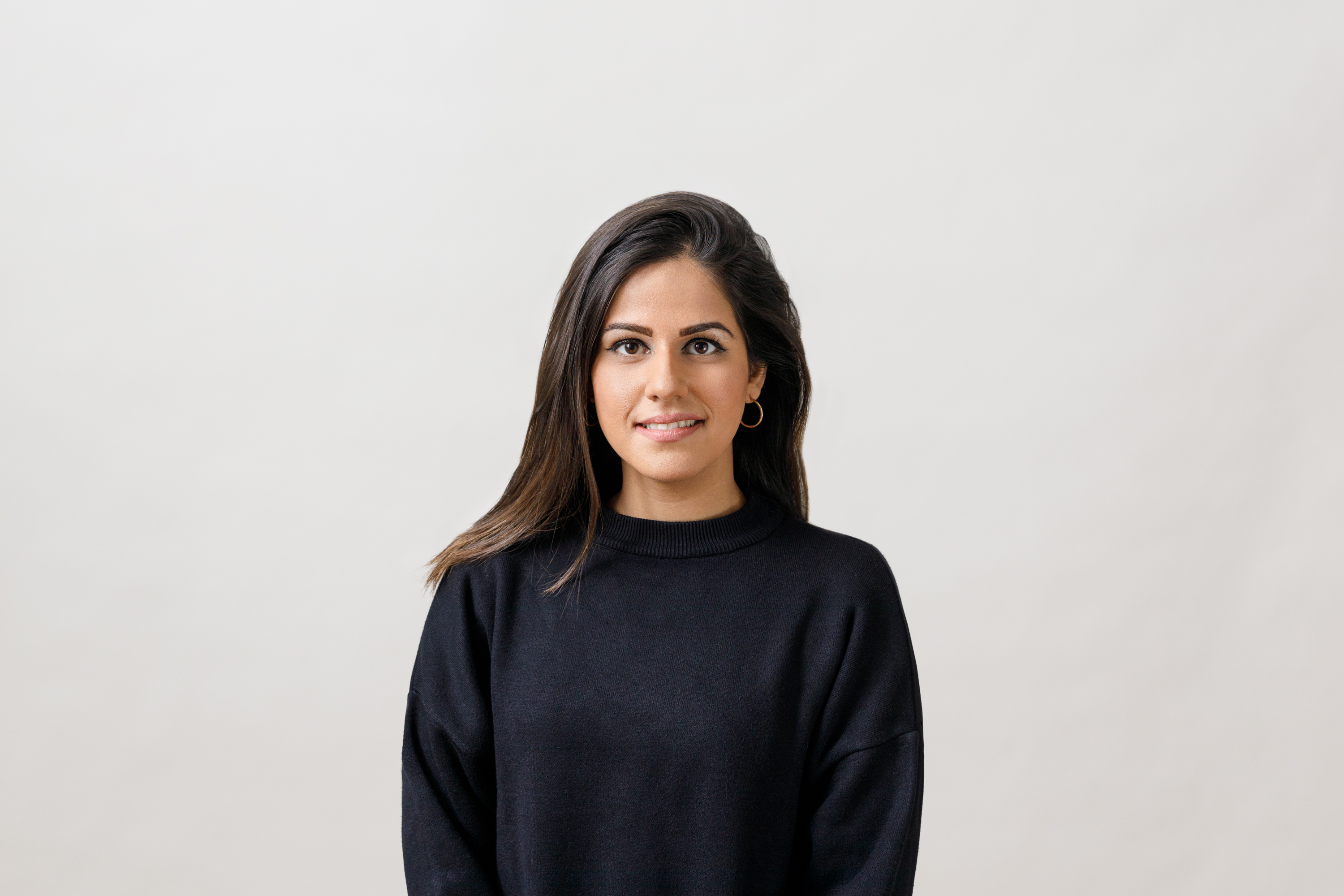 Alina Bassi, Founder & CEO, Kleiderly: Fighting climate change and empowering diverse women founders