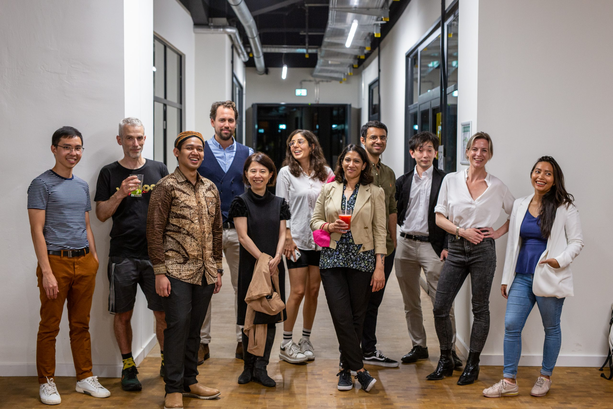 AsiaBerlin Event Highlights : Climb the Summit – AsiaBerlin networking for startups that aim high