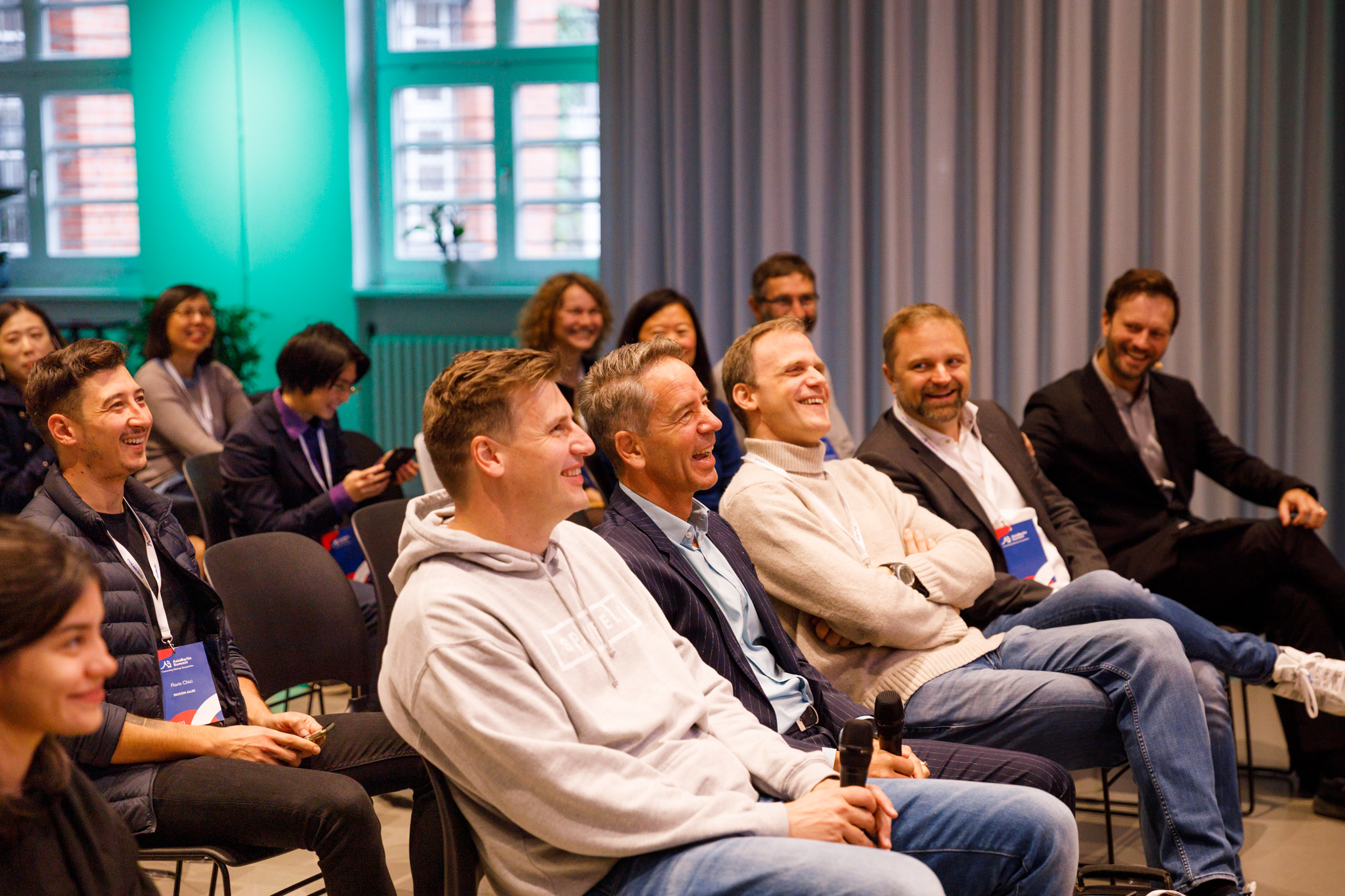 <strong>Highlights from Day 2 of AsiaBerlin Summit 2021: 5 October 2021</strong>